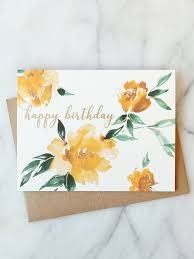 Birthday Cards | Photobookcanada